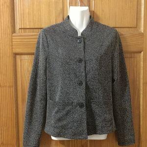 Anthropologie Hem & Thread blazer. Size S